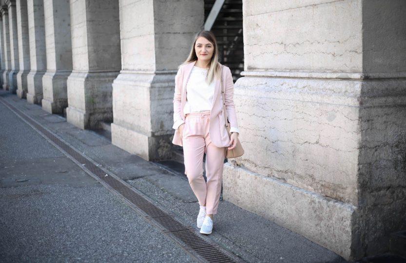 En mode blogueuse avec Clémentine de ParisGrenoble
