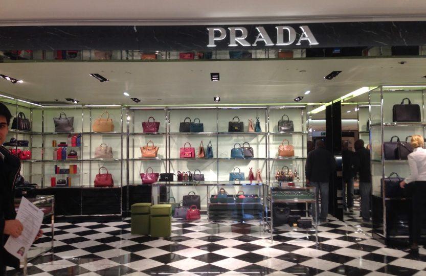Rencontre avec Cindy Delcey, Department Sales Manager chez Prada